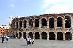 Verona Running Tour