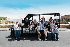 Grand Canyon Signature Hummer Tour with Optional Sunset Views