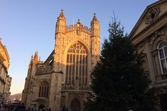1e3a588fb769 Imagen Private Full-Day tour of Windsor, Stonehenge, and Bath from London