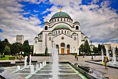 City tours,Bus tours,Belgrade Tour
