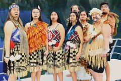 Imagen Maori Cultural Cruise experience