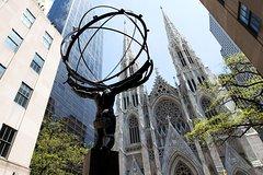 Private New York City Midtown Landmarks Walking Tour