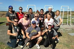 Imagen Clay Target Shooting - Private group experience Melbourne