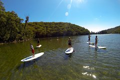 Imagen Stand Up Paddle Boarding Hire 3 hours