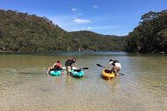 Imagen Pittwater Kayaking Tour