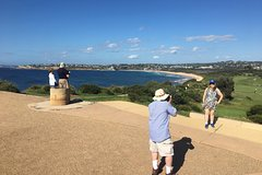 Imagen Manly to Palm Beach Tour