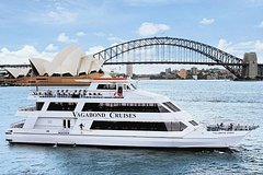 Imagen Christmas in July Lunch Cruise on Sydney Harbour