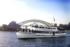 Imagen Christmas Day Lunch Cruise on Sydney Harbour