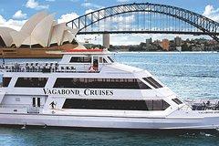 Australia Day Dinner and Fireworks Cruise on Sydney Harbour
