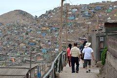 Imagen Half-Day Local Communities Tour in Lima, Peru