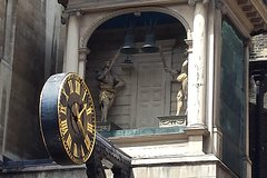 Imagen Hidden London Walking Tour