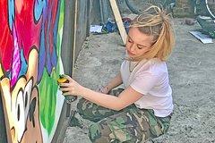 Imagen Graffiti Art Workshop in NYC