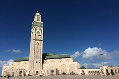 City tours,Tours with private guide,Specials,Casablanca Tour