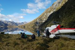 Imagen Private Charter: Fiordland Ultimate Helicopter Tour