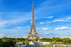 Imagen Paris Essentials 4-hour Walking Tour