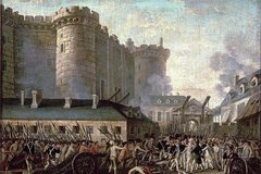 Imagen Stories and Secrets of the French Revolution: 3-Hour Walking Tour