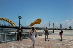 Ver la ciudad,Actividades,Tours de un día completo,Actividades acuáticas,