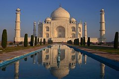A Tale Beneath a Marble Sky: Day Trip To Agra and the Taj Mahal from Delhi