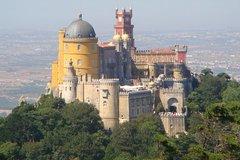 Imagen Viagem diurna de Lisboa a Sintra