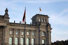 Ver la ciudad,Reichstag,Reichstag incluido