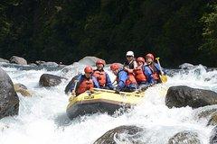 Imagen Tongariro River White Water Rafting Adventure from Taupo
