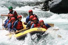 Imagen Big Splash COMBO Bungy Jump and Rafting