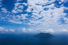 Sicilys Volcanoes Helicopter Tour from Taormina