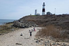 Montauk and Shelter Island Overnight Bike Tour