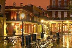 Ver la ciudad,Tours temáticos,Tour por Barrio Francés