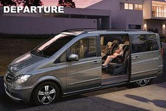 Imagen Premium Sydney Airport Departure Transfer by People Mover