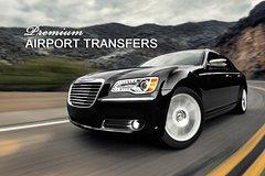 Imagen Sydney Airport Premium Arrival Transfer