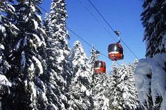 Imagen Private Departure Transfer from Borovets or Bansko to Sofia Airport