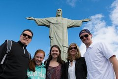 Ver la ciudad,Tours con guía privado,Especiales,Tour por Río de Janeiro,Cristo Redentor