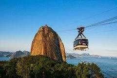 Ver la ciudad,Tours con guía privado,Especiales,Tour por Río de Janeiro,Excursión a Pan de Azúcar