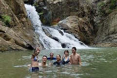 Excursions,Full-day excursions,Excursion to El Yunque National Park