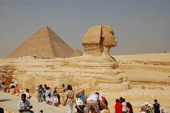 Ver la ciudad,Ver la ciudad,Tours temáticos,Tours históricos y culturales,Museo Egipcio