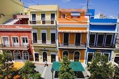 City tours,City tours,City tours,Walking tours,Old San Juan Tour