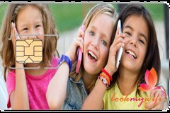 4G Sim Card Rental UAE at DXB Airport Pickup Terminal 1 & 3 Private Car Transfers