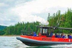 Activities,Adventure activities,Adrenalin rush,Excursion to Ketchikan Shore