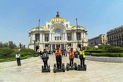 City tours,Segway tours,Mexico Tour