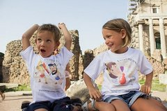 Colosseum for Kids and Families Private Tour - Skip the Line