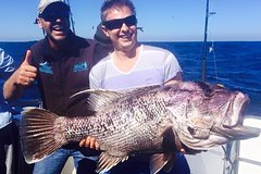 Imagen Deep Sea Fishing Charter from Perth