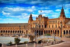 Imagen Seville Half-Day Sightseeing Tour