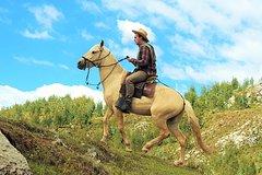 Imagen Horse Riding Half day tour around Sacsayhuaman