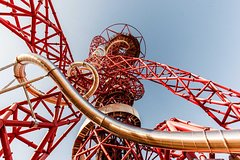 Imagen ArcelorMittal Orbit Entry Ticket