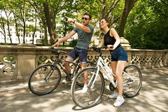 Imagen Central Park Bike Tour with Live Guide