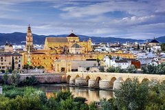 Imagen Cordoba Small-Group Day Tour from Seville