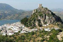 Imagen Seville Private Transfer to Granada with a Visit to Ronda