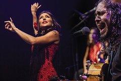 Imagen Flamenco and Tapas Walking Tour in Seville
