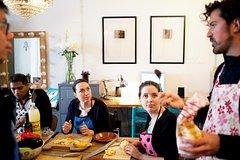 Imagen Tapas Cooking Class in Seville